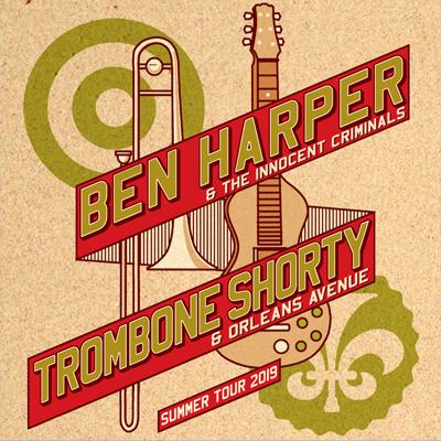 Win Ben Harper Tickets!