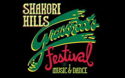 Score 4-DAY PASSES to Shakori Hills!