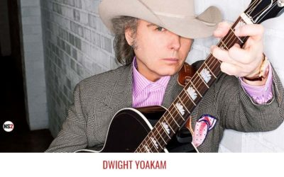 Score FREE Dwight Yoakam Tickets from 95.7 That Station!