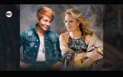Score Mary Chapin Carpenter & Shawn Colvin Tickets from 95.7 That Station