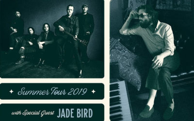 Father John Misty & Jason Isbell and the 400 Unit and Jade Bird Tickets!