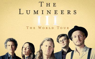 The Lumineers in Raleigh! Win TIX!