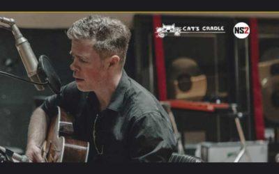Don't miss Josh Ritter & The Royal City Band 9.26.19 Carolina Theatre of Durham