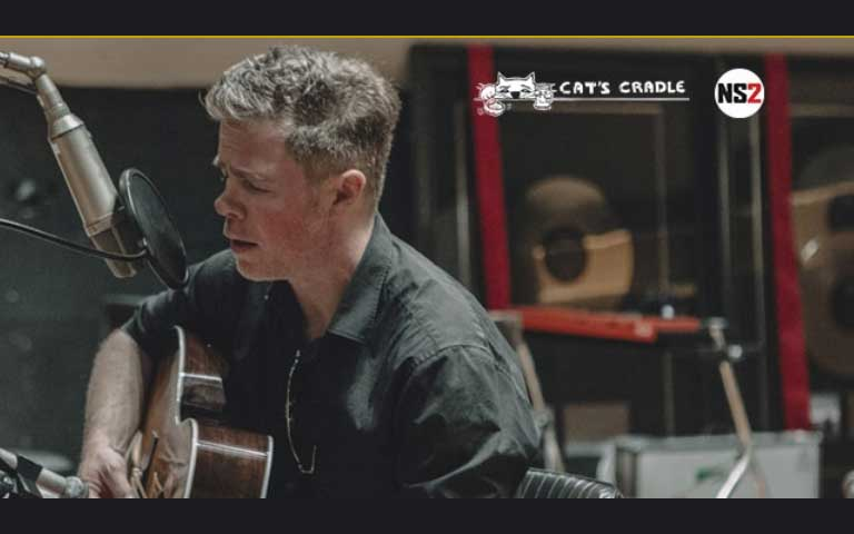 Don't miss Josh Ritter & The Royal City Band 9.26.19 Carolina Theatre of Durham