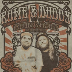 SCORE ROME & DUDDY TICKETS FROM 95.7 THAT STATION!