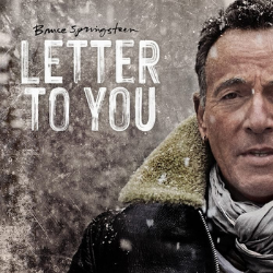"Bruce Springsteen – ""Letter to You"""