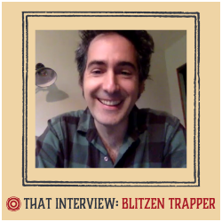 That Interview Feat. Blitzen Trapper