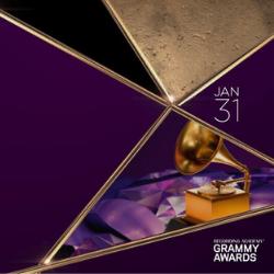 Grammy's Nominations