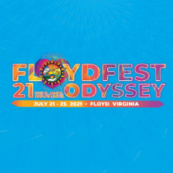 FLOYD FEST 2021 LINE-UP ANNOUNCED