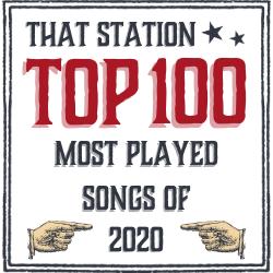 Top 100 Songs of 2020