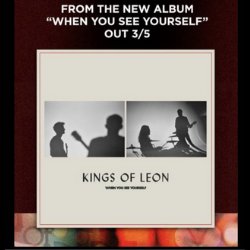 New Kings of Leon Single: 'The Bandit'