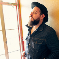 Nathaniel Rateliff Interview